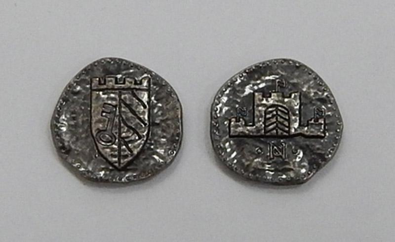 Neu Ostringen Prägt Eigene Münzen Epic Empires